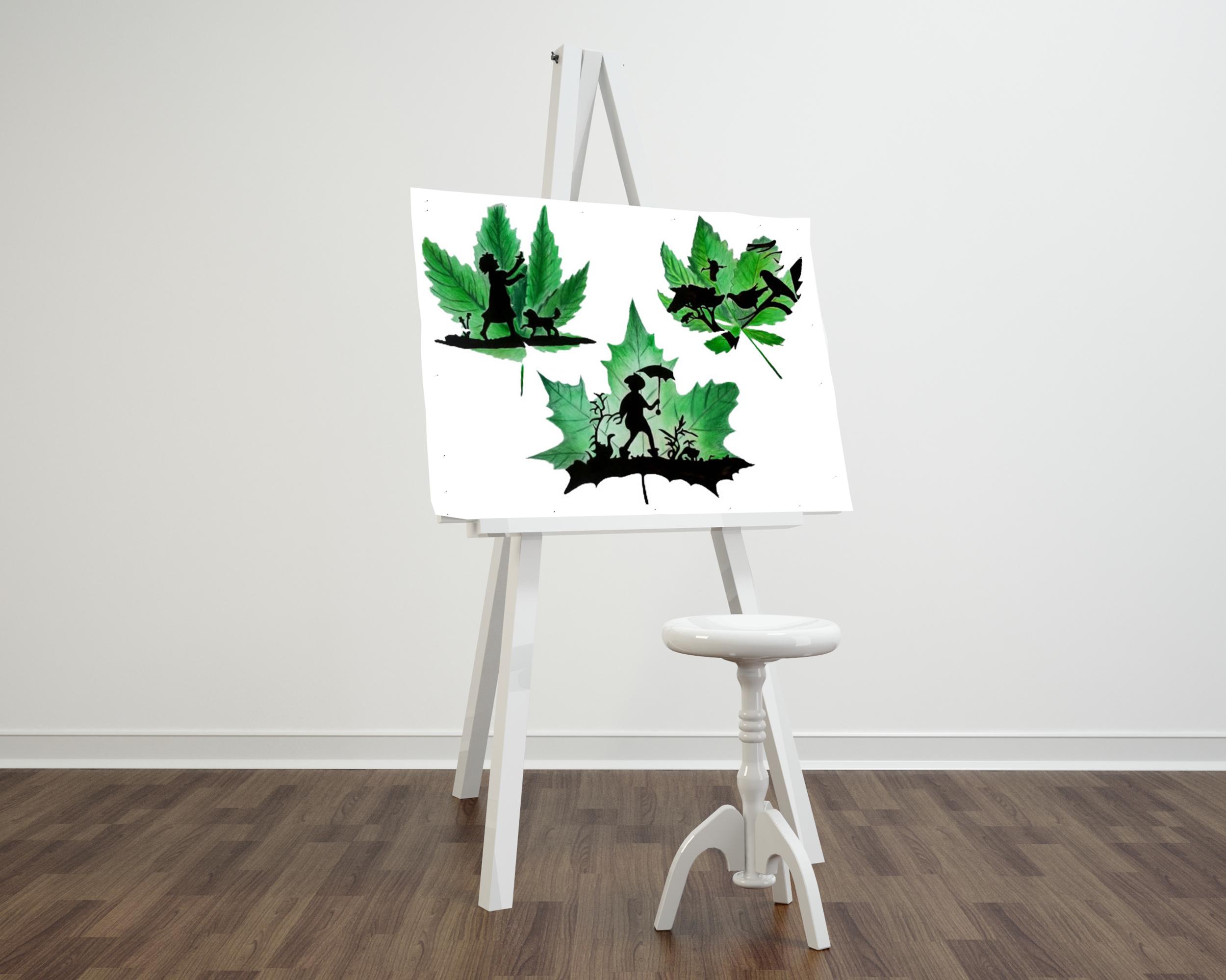 green-ezel