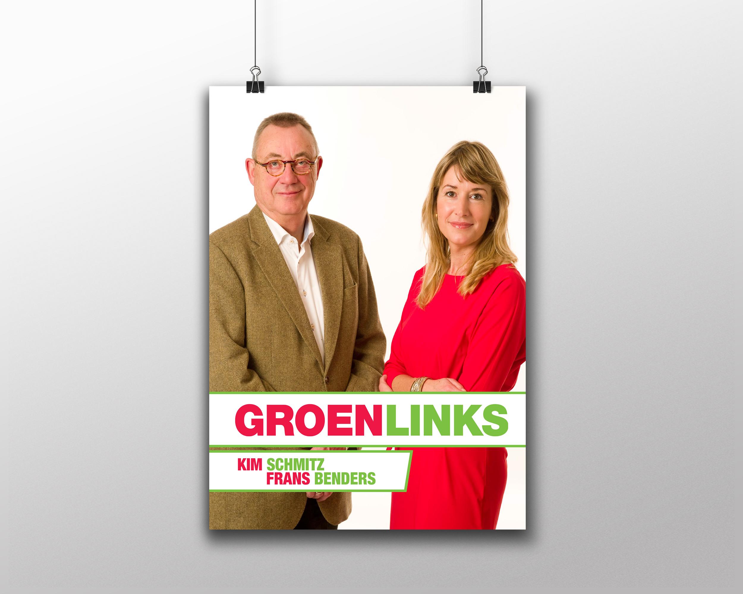 GroenLinks_poster2