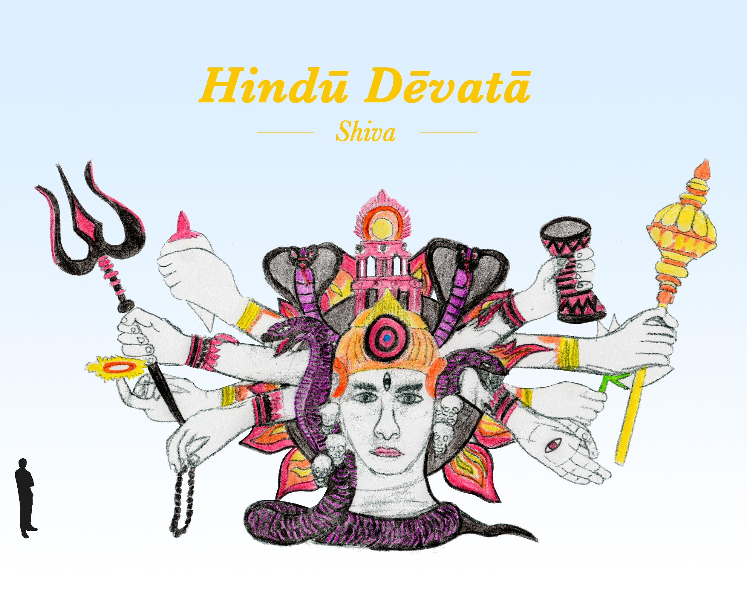 Ontwerp-Shiva
