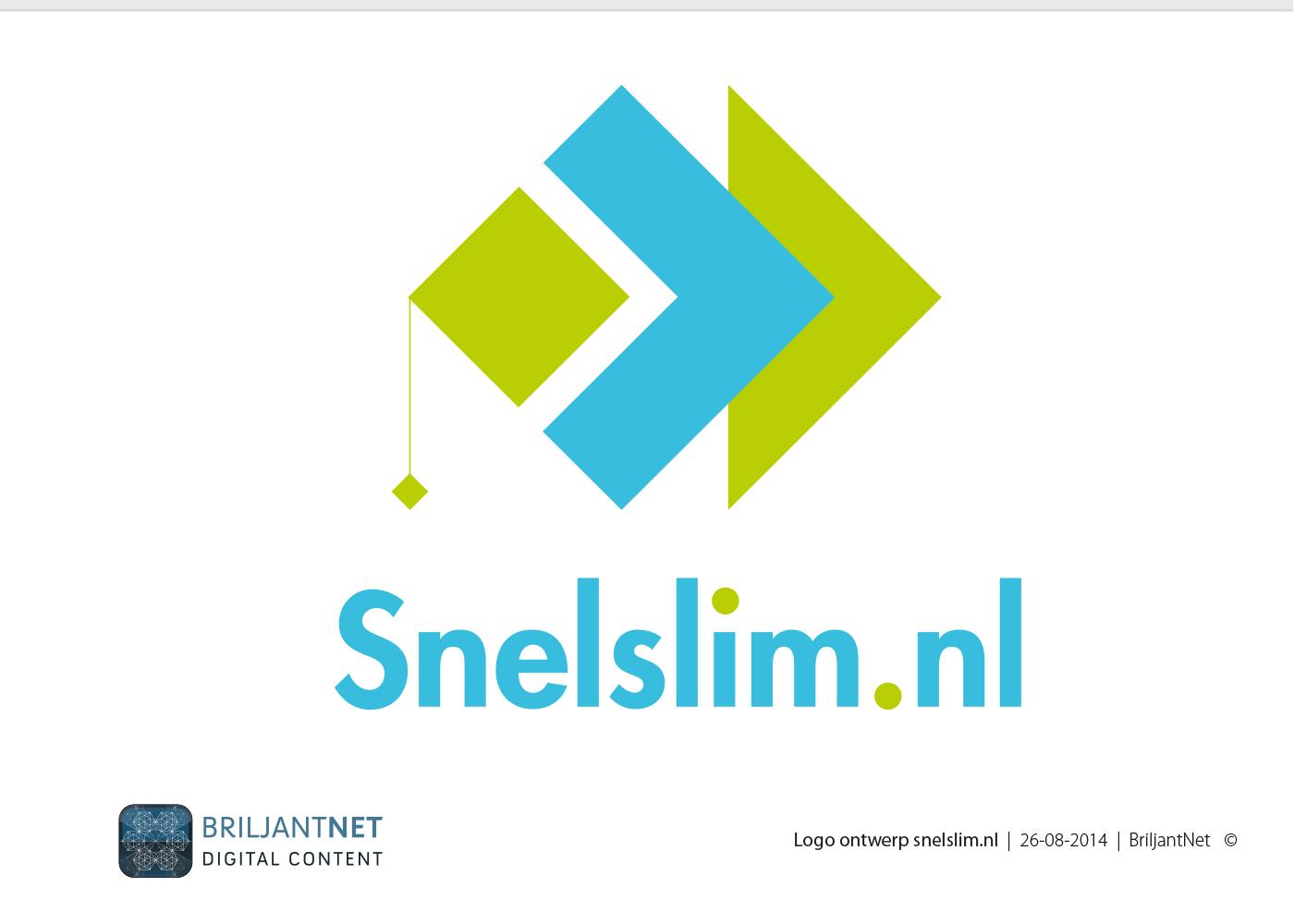 snelslim_logo_schets-2