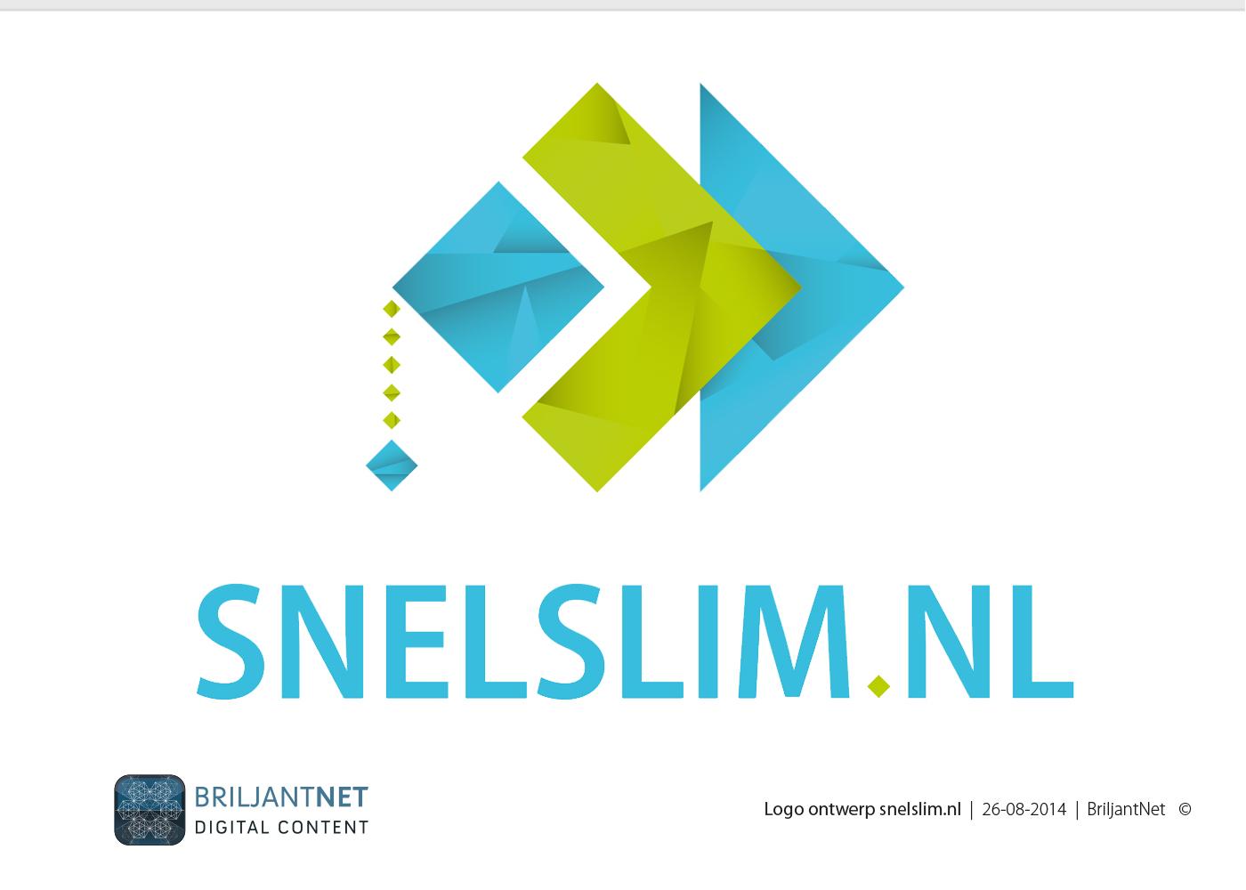 snelslim_logo_schets-3