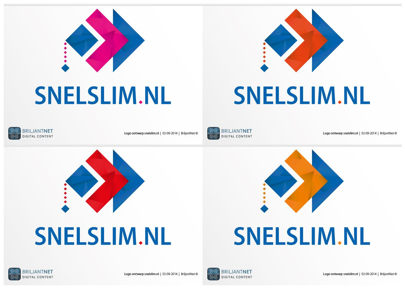 snelslim_logo_schets-4
