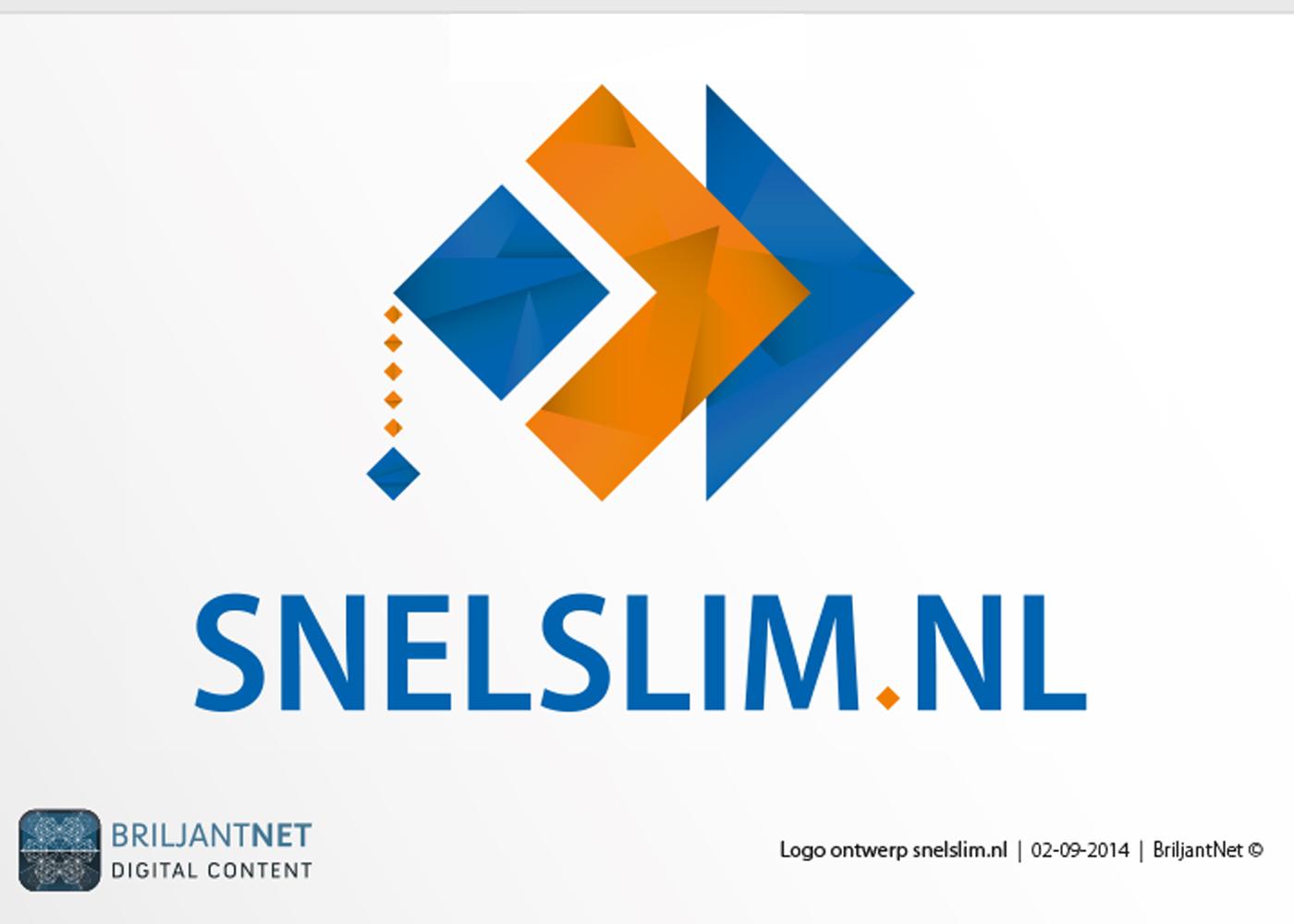 snelslim_logo_schets-5