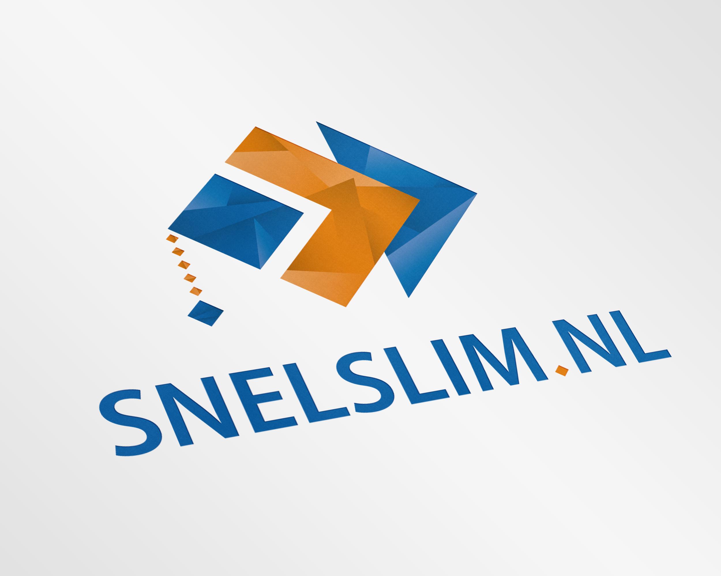 SnelSlim_logo