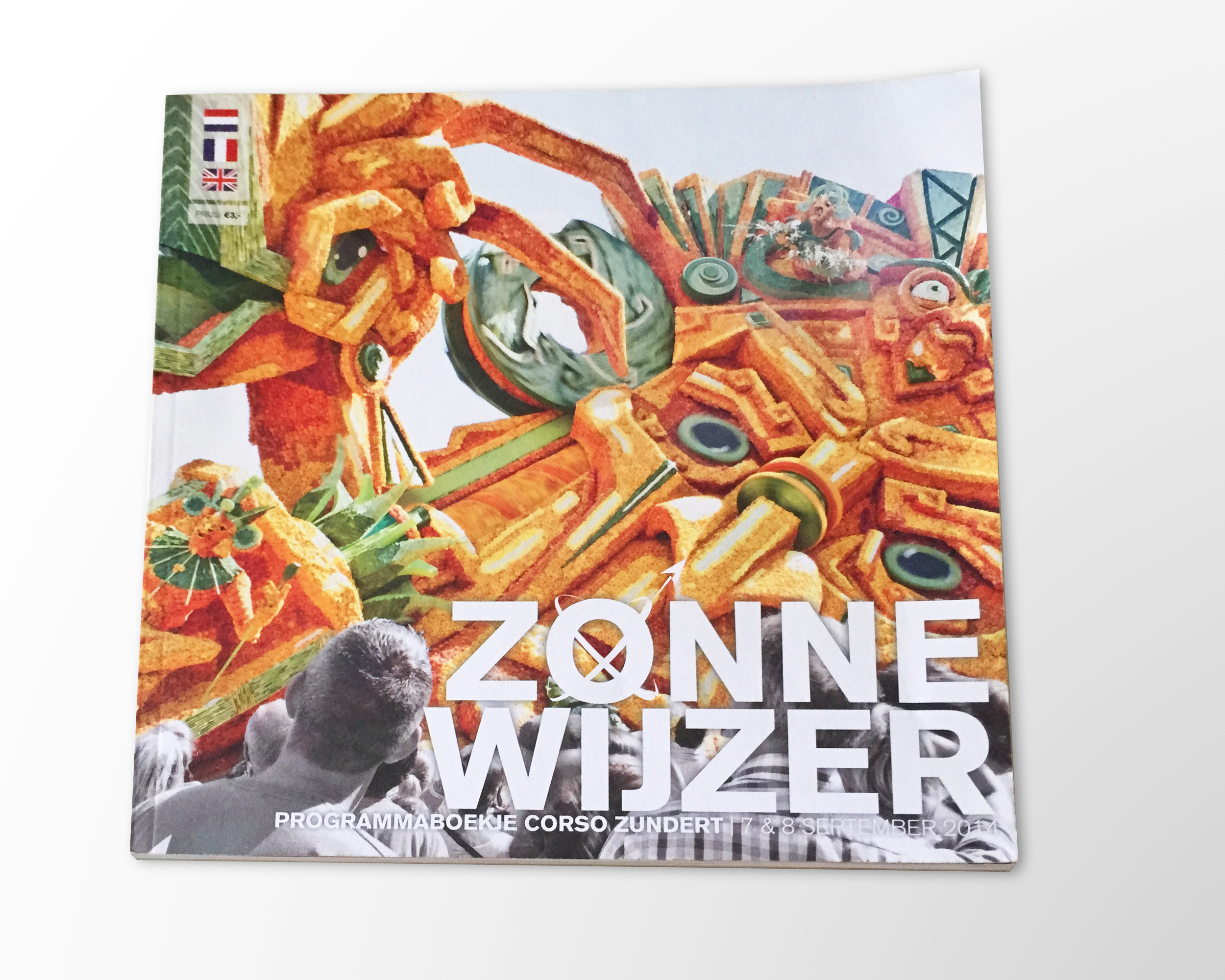 Zonnewijzer-2014_cover
