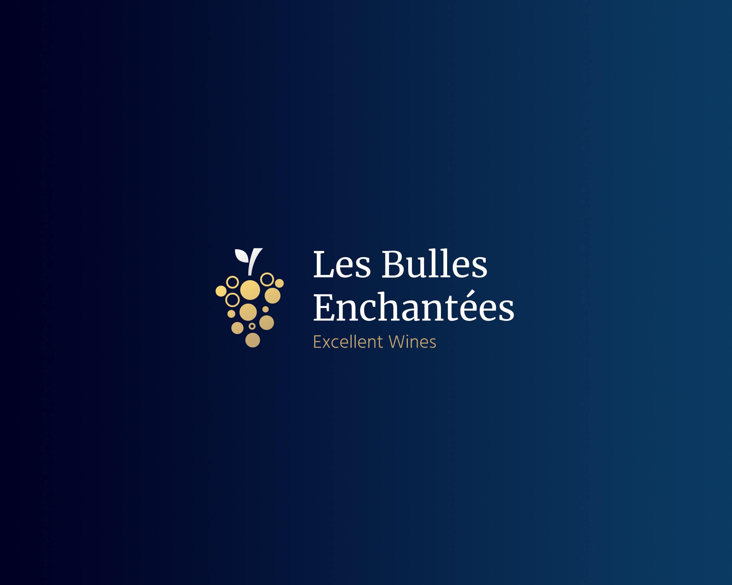 1---Logo---Les-Bulles-Echantees---Gianni-Ritchie